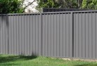 Aberdeen TAS Back yard fencing 12