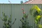 Aberdeen TAS Back yard fencing 15