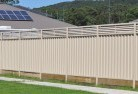 Aberdeen TAS Back yard fencing 16