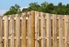 Aberdeen TAS Back yard fencing 21