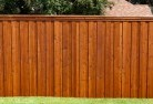 Aberdeen TAS Back yard fencing 4