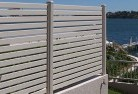 Aberdeen TAS Back yard fencing 9