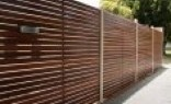 Alumitec Decorative fencing
