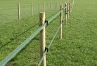 Aberdeen TAS Electric fencing 4