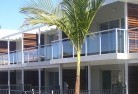 Aberdeen TAS Glass balustrading 12