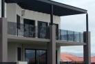 Aberdeen TAS Glass balustrading 13