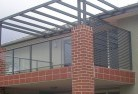 Aberdeen TAS Glass balustrading 14
