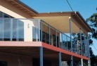 Aberdeen TAS Glass balustrading 1
