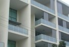 Aberdeen TAS Glass balustrading 20