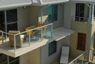 Aberdeen TAS Glass balustrading 3