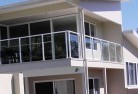 Aberdeen TAS Glass balustrading 6