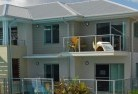 Aberdeen TAS Glass balustrading 8