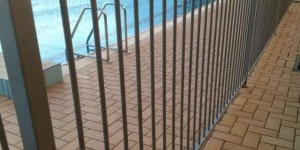 Kwikfynd Pool Fencing