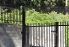 Aberdeen TAS Security fencing 16