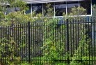 Aberdeen TAS Security fencing 19