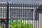 Aberdeen TAS Security fencing 20