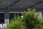 Aberdeen TAS Security fencing 21