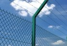 Aberdeen TAS Security fencing 23