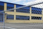 Aberdeen TAS Security fencing 5