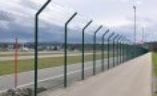 Temporary Fencing Suppliers Security fencing Kwikfynd
