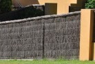 Aberdeen TAS Thatched fencing 3