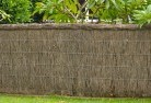 Aberdeen TAS Thatched fencing 4