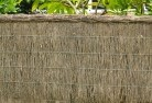 Aberdeen TAS Thatched fencing 6