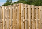 Aberdeen TAS Wood fencing 3