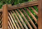 Aberdeen TAS Wood fencing 7