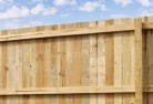 Aberdeen TAS Wood fencing 9